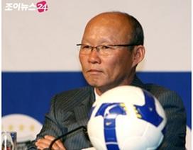 Cựu HLV U23 Hàn Quốc sắp dẫn dắt đội tuyển Việt Nam