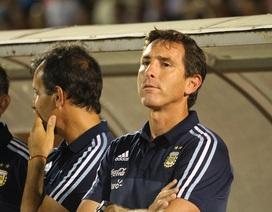 """HLV U20 Argentina: """"U20 Việt Nam còn kém xa các đối thủ tại World Cup"""""""