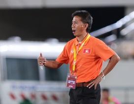 """HLV Hoàng Anh Tuấn: """"Thành Lương nhỉnh hơn cả để đoạt Quả bóng vàng!"""""""