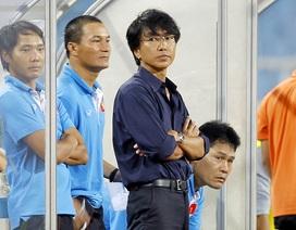Nếu HLV Miura còn dẫn dắt U22 Việt Nam tại SEA Games