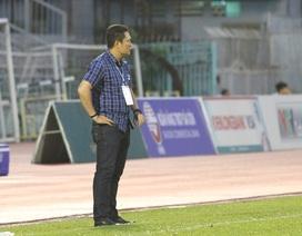 HLV HA Gia Lai từ chức sau thất bại trước SL Nghệ An
