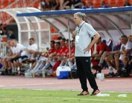 Bóng đá Thái Lan muốn ngang đẳng cấp với Nhật, Australia