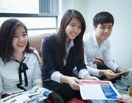 Rút ngắn thời gian dự bị đại học với chương trình chuẩn quốc tế