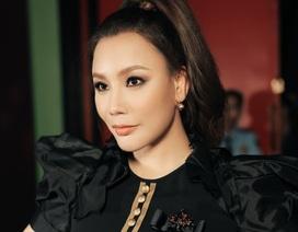 Hồ Quỳnh Hương từng nuốt nước mắt để hát khi mẹ ốm nặng