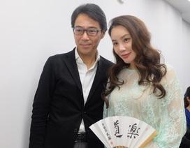 Hồ Quỳnh Hương trả lời phỏng vấn tờ báo lớn nhất Nhật Bản