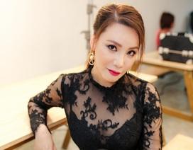 """Hồ Quỳnh Hương chê thí sinh Hà Hồ từng khen """"người showbiz đang tìm kiếm"""""""