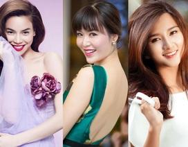 """Nghi án """"cướp chồng"""": Chuyện nóng của showbiz Việt"""