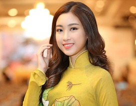 """Hoa hậu Mỹ Linh """"nối gót"""" Đặng Thu Thảo đại diện Festival Đờn ca tài tử"""