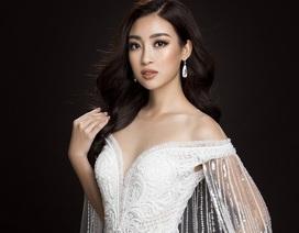 Đỗ Mỹ Linh hé lộ những bộ dạ hội lộng lẫy mang đến Miss World 2017