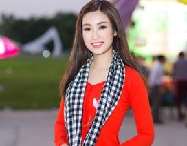 Hoa hậu Đỗ Mỹ Linh mang gì đến Miss World 2017?