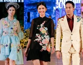 Nhìn lại khoảnh khắc tỏa sáng của dàn Hoa hậu, mỹ nam