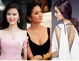 """3 scandal ồn ào khi các nàng hậu Việt bị tố """"giật chồng"""", """"thả thính"""""""