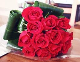 Valentine đâu cứ phải hoa hồng và sô cô la!