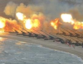 Hàn Quốc phát triển lá chắn đề phòng hỏa lực từ Triều Tiên