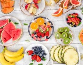 Vụ ngộ độc hạt cherry: Hãy đọc kỹ trước khi ăn những loại quả này