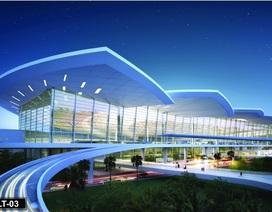 """""""Chốt"""" 3 giải Nhất cho các thiết kế kiến trúc sân bay Long Thành"""