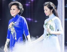 Giao Linh - Hòa Minzy và Phi Nhung - Erik cùng giành giải Nhất