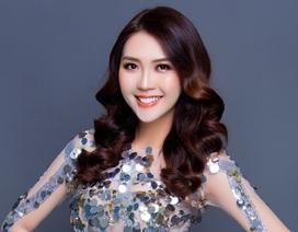 Hoa khôi 9X Phú Yên đẹp quyến rũ, sở hữu thành tích học tập đáng nể