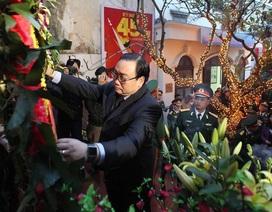 Hà Nội tưởng niệm đồng bào bị bom Mỹ sát hại tháng 12/1972