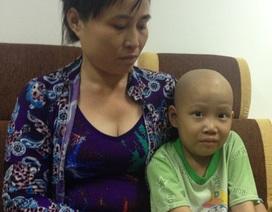 Cha nhẫn tâm bỏ đi biệt tích khi con trai phát bệnh ung thư máu