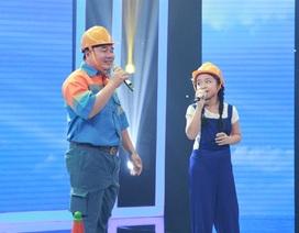 Cô bé hát khiến giám khảo nổi da gà đoạt giải nhất 30 triệu đồng