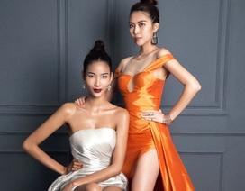 Hoàng Thùy tin Tường Linh sẽ toả sáng tại Hoa hậu Liên lục địa 2017