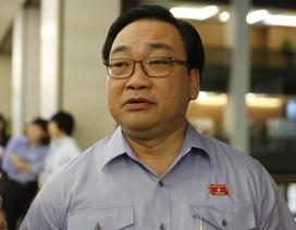"""Bí thư Hà Nội: Ô tô cũng tăng nhanh, không chỉ """"cấm"""" xe máy là xong"""