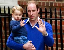 """IS đe dọa tấn công Hoàng tử """"nhí"""" nước Anh"""