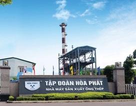 Từ tháng 7/2018 Hòa Phát sẽ cung cấp thêm 2 triệu tấn thép xây dựng chất lượng cao