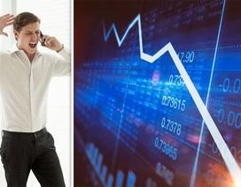 Kinh tế đi xuống là lỗi của testosterone
