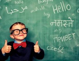 Nếu bạn nhận ra 10 thứ tiếng dưới đây, bạn thực sự là thiên tài!