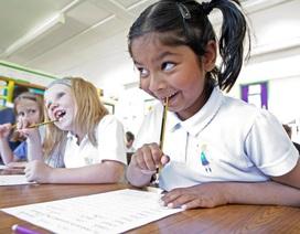 Đố bạn làm trắc nghiệm về kiến thức tổng hợp dành cho trẻ con