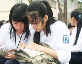 Bộ GD&ĐT đề xuất: Tuyển sinh lớp 6 bằng đánh giá năng lực