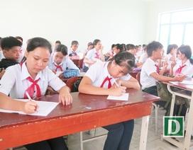 Đà Nẵng: Giảm ít nhất 50% cuộc thi cho giáo viên và học sinh trong năm học mới