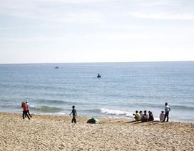 Quảng Ngãi: 2 học sinh đuối nước thương tâm