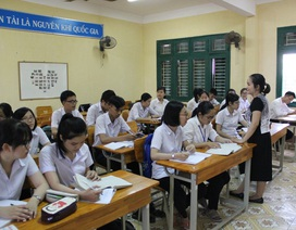 Nữ sinh giành cùng lúc 3 học bổng nuôi khát vọng trở thành nhà ngoại giao