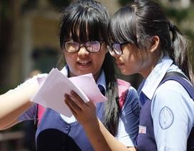 TPHCM: Hơn 63.000 chỉ tiêu vào lớp 10 công lập