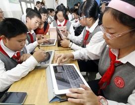 Học sinh được… mượn điểm để thi đỗ