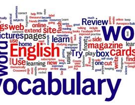 Trắc nghiệm về từ trong tiếng Anh: Bạn làm đúng bao nhiêu câu?