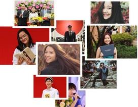 """Top 10 bạn trẻ Việt được """"trải thảm"""" vào ĐH danh giá nhất nước Mỹ 2017"""