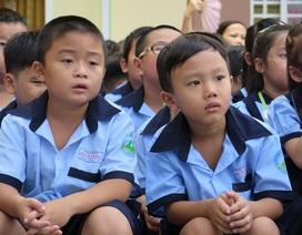 TPHCM: Nhà trường không được tổ chức thi xếp lớp học sinh
