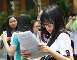 TPHCM: Tất cả học sinh lớp 12 chuyên phải thi học sinh giỏi
