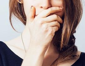Hôi miệng - Báo hiệu nhiều bệnh đáng sợ