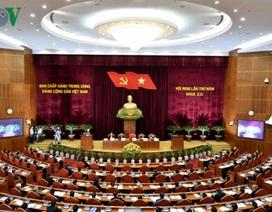Thủ tướng chủ trì phiên họp Trung ương về kinh tế thị trường