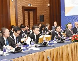 APEC hợp lực chống xói mòn cơ sở tính thuế và chuyển dịch lợi nhuận