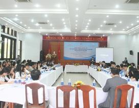 Đại học bàn về cơ chế pháp lý kiểm soát quyền lực nhà nước trên thế giới và Việt Nam