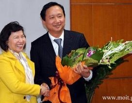 Tổng bí thư chỉ đạo làm rõ thông tin về tài sản của Thứ trưởng Hồ Thị Kim Thoa