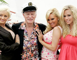 Tổng biên tập tạp chí Playboy qua đời
