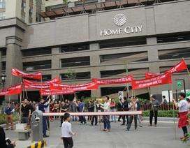 Mở lối cho dự án Home City: Còn chờ ý kiến của cơ quan chức năng