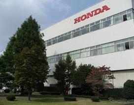 Honda ngừng thua lỗ